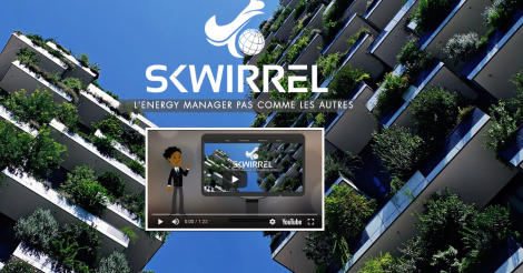 Startup <h3>Skwirrel </h3> France French Tech