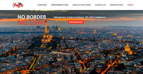 Startup <h3>YULPA</h3> France French Tech