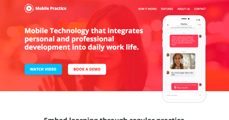 Startup <h3>Mobile Practice</h3> France French Tech