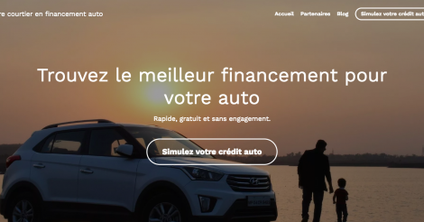 Startup <h3>Finnocar</h3> France French Tech