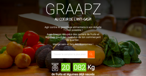Startup <h3>Graapz</h3> France French Tech