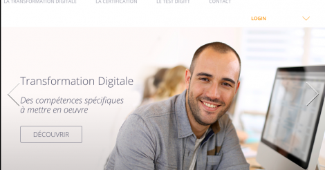 Startup <h3>Alternative Digitale</h3> France French Tech