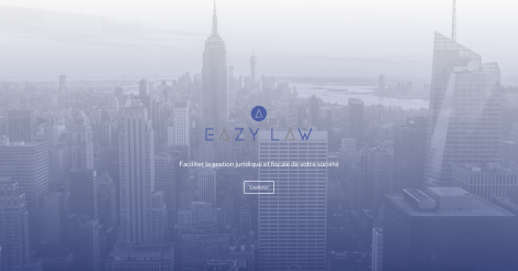 Startup <h3>Eazy-law</h3> France French Tech