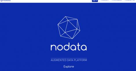 Startup <h3>nodata</h3> France French Tech