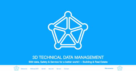 Startup <h3>3D Technical Data Management</h3> France French Tech