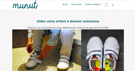 Startup <h3>Munut edition</h3> France French Tech