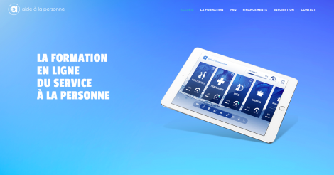 Startup <h3>FVRTHER</h3> France French Tech
