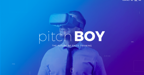 Startup <h3>Pitchboy</h3> France French Tech