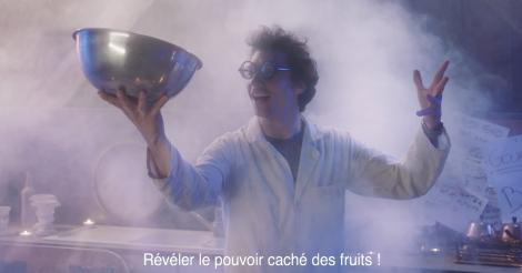Startup <h3>Les Fruits Détendus</h3> France French Tech