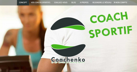 Startup <h3>Coachenko</h3> France French Tech