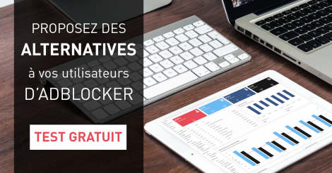 Startup <h3>AdBack</h3> France French Tech