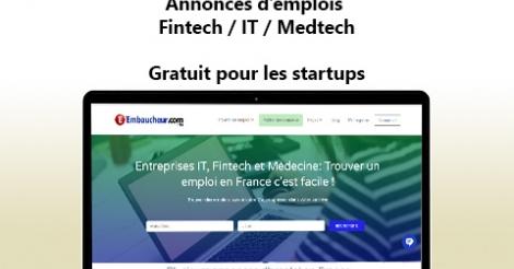 Les start up cabinet de recrutement digital de france - Cabinet de recrutement alternance ...