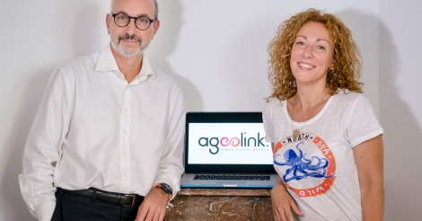 Startup <h3>Ageelink</h3> France French Tech