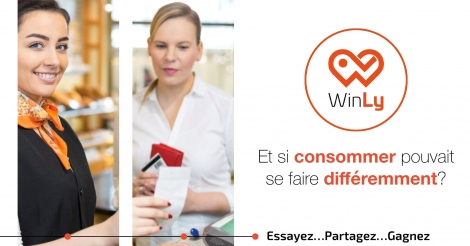 Startup <h3>WinLy</h3> France French Tech