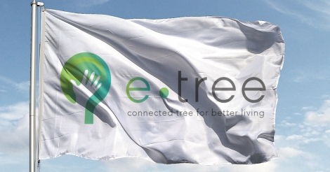 Startup <h3>Solar Tree Europ</h3> France French Tech