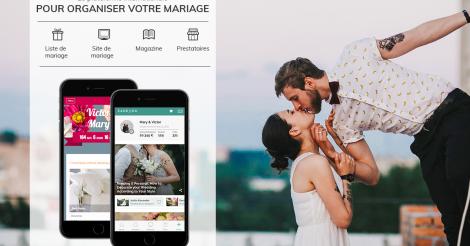 Startup <h3>Zankyou Weddings</h3> France French Tech
