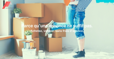 Startup <h3>Weezhome </h3> France French Tech