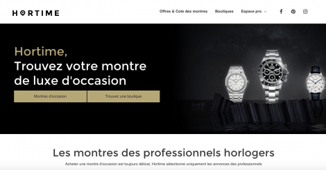 Startup <h3>Hortime</h3> France French Tech