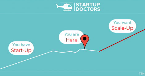 Startup <h3>Startup doctors</h3> France French Tech