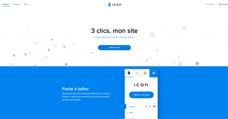 Startup <h3>ICON</h3> France French Tech