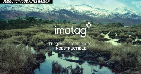 Startup <h3>IMATAG</h3> France French Tech