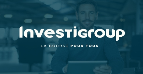 Startup <h3>InvestiGroup</h3> France French Tech