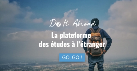 Startup <h3>DoItAbroad</h3> France French Tech