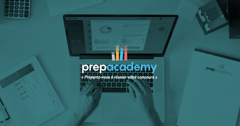 Startup <h3>Prep Academy</h3> France French Tech