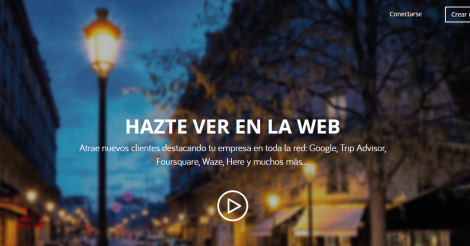 Startup <h3>Localoo/Partoo</h3> France French Tech