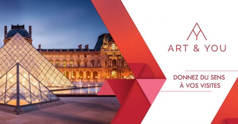 Startup <h3>Art &amp; You</h3> France French Tech