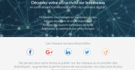 Startup <h3>SonetSuite</h3> France French Tech