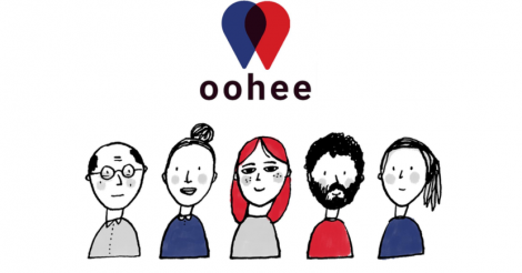 Startup <h3>Oohee.co</h3> France French Tech