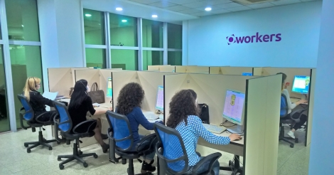 Startup <h3>Oworkers </h3> France French Tech