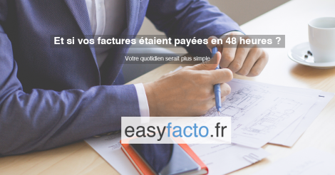 Startup <h3>easyfacto</h3> France French Tech