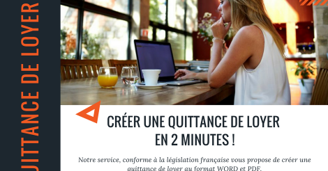 Startup <h3>Quittance-de-loyer.fr</h3> France French Tech