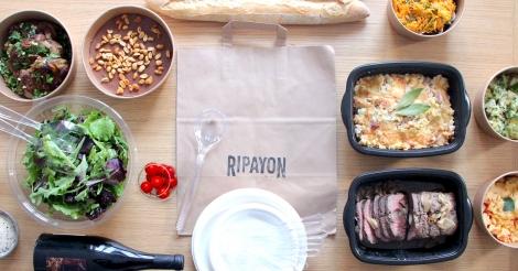 Startup <h3>Ripayon</h3> France French Tech