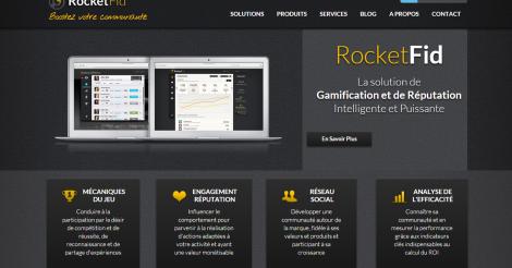 RocketFid