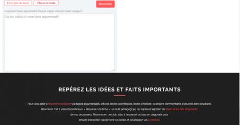 Startup <h3>Resoomer</h3> France French Tech