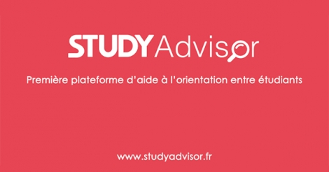 Startup <h3>Study Advisor</h3> France French Tech