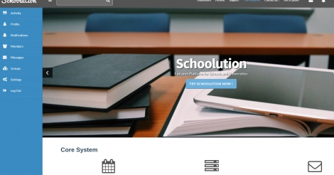 Startup <h3>Schoolution</h3> France French Tech
