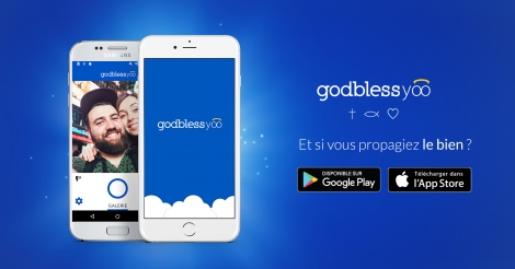 Startup <h3>GoInPeace</h3> France French Tech