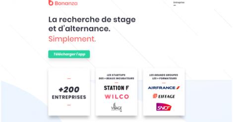 Startup <h3>Bonanza</h3> France French Tech