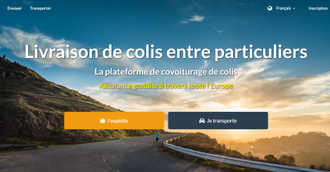 Startup <h3>Bring4You</h3> France French Tech
