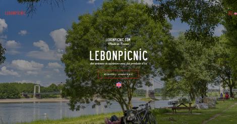 Startup <h3>Lebonpicnic</h3> France French Tech
