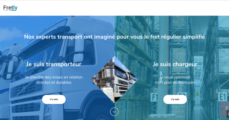 Startup <h3>Fretly</h3> France French Tech