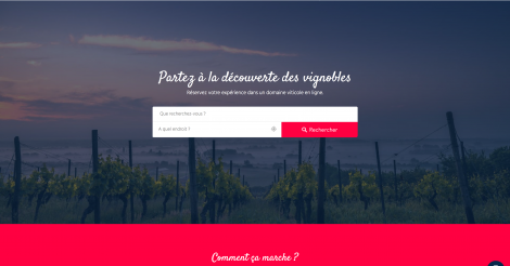 Startup <h3>Winalist</h3> France French Tech