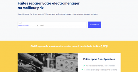 Startup <h3>Murfy</h3> France French Tech