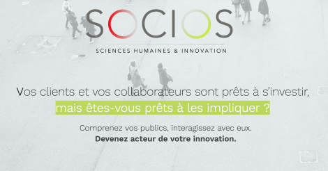 Startup <h3>Socios</h3> France French Tech
