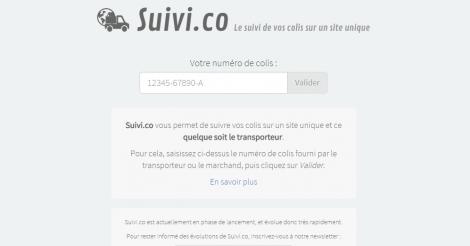 Suivi.co, start up de la French Tech France, Rennes