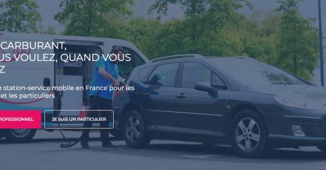 Startup <h3>TankYou</h3> France French Tech